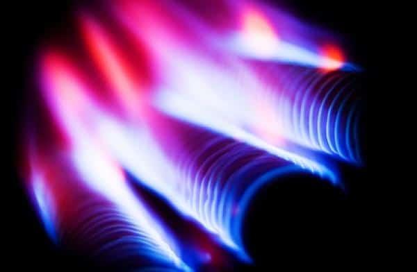 επιτείχιοι λέβητες φυσικού αερίου