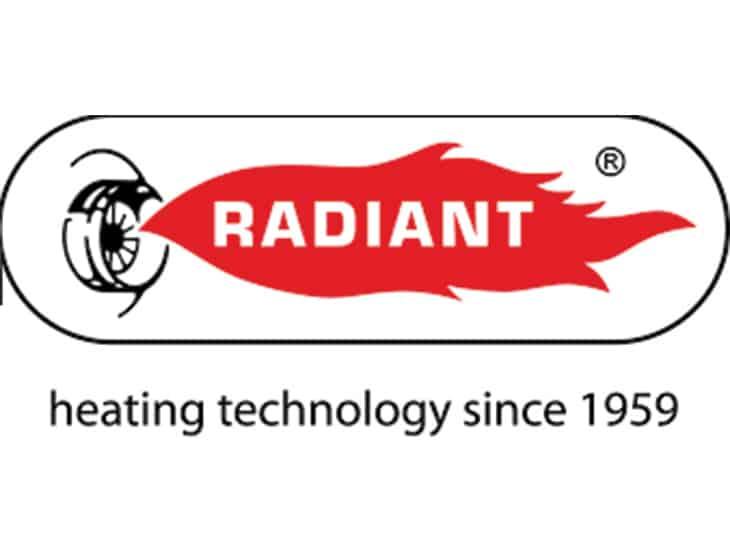 λέβητες αερίου Radiant