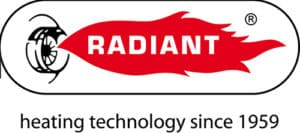 Radiant λέβητες