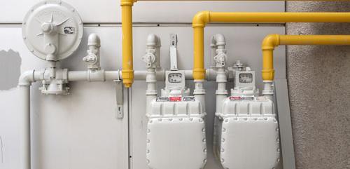 κλιματισμός φυσικού αερίου